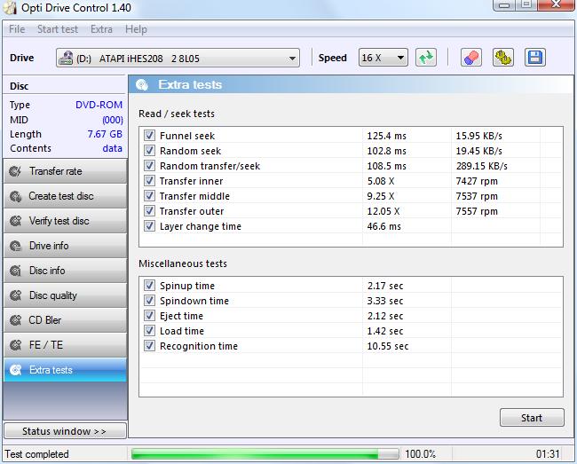 Rapidsolution Software CD-ROM Driver